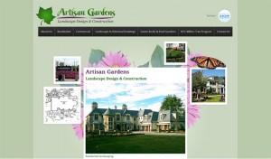Artsian Gardens