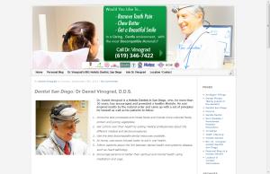 #1 Dentist San Diego