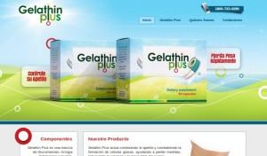 Gelathin Plus | Pierda Peso
