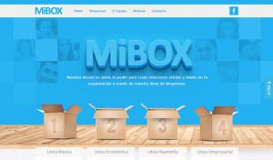 MiBOX Despensas