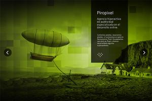 Piropixel – Hiperactive Agency