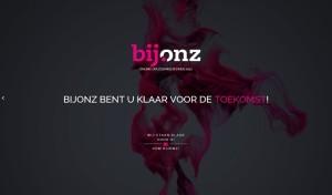 Bijonz – Vormgeving op maat