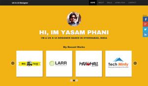 UX UI DDESIGNER INDIA