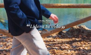 Israel Ponce