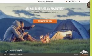 Share Adventure
