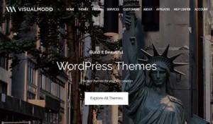 Visualmodo   Premium WordPress Themes
