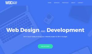 Web Design Company 24×7
