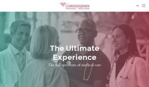 Cardiogenix Medical Center