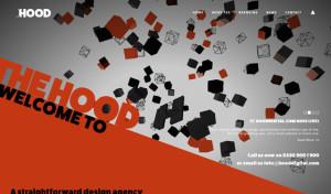 Hood – Digital Architecture