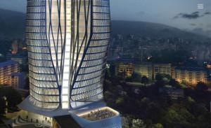 Hotel Fereshteh Tehran