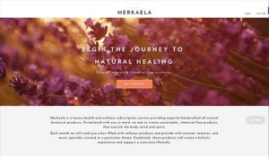 Merkaela – Natural, Organic & Chemical-free Products