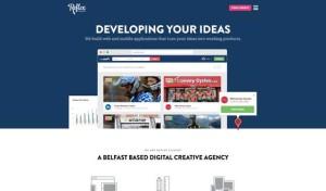 Reflex Studios – Web Design Belfast