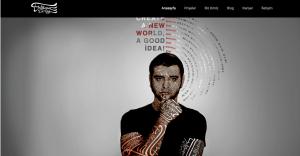 Enteresan Cizgi Web Tasarım