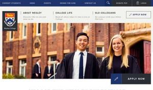 Wesley College