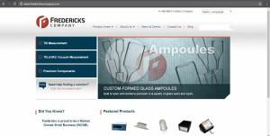 Fredericks Company