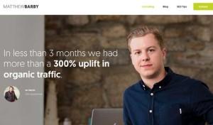 MatthewBarby.com